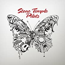 Stone Temple Pilots Scott Weiland