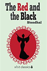 The Red and the Black (Xist Classics) Kindle Edition