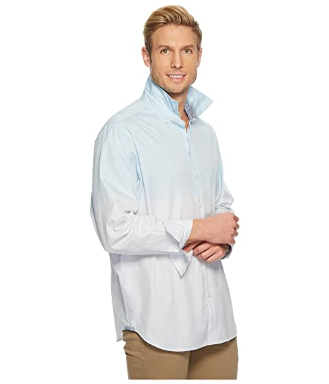 Ombre Palm Bahama Opal Bay Camisa Tommy 4Zt6n