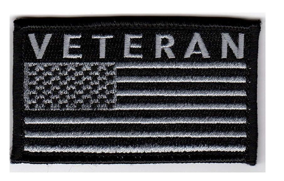 Veteran American Flag 2