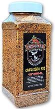 2 Gringo's Chupacabra Original Fine Meat Rub, 25 Ounce