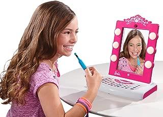 digital makeover mirror barbie