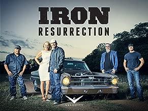 Iron Resurrection Season 3