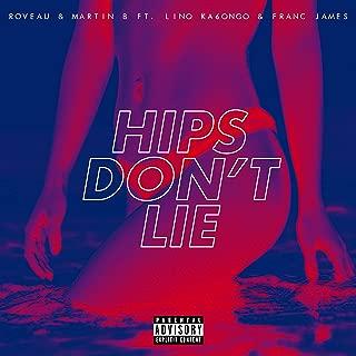 Hips Don't Lie [Explicit]