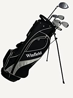 Winfield Vertex Men's Package Set / 12-Piece Package
