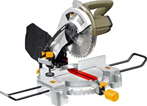 Rockwell RK7135 15 Shop Series Amp 10-Inch Miter Saw