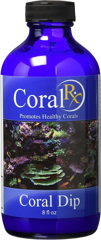 Blue Ocean latest Corals Coral SEAL limited product Rx 8-Ounce Treatment Dip Aquarium