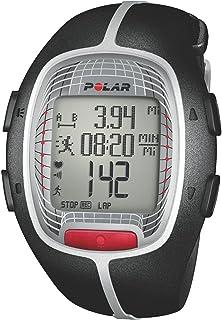 Pack Polar RS300X + G1 - Reloj con pulsómetro y Compatible con GPS para Running y Multisport