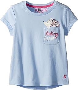 Looking Sharp Jersey T-Shirt (Toddler/Little Kids/Big Kids)