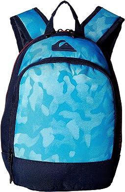 Quiksilver - Chompine Backpack (Little Kids/Big Kids)