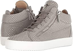 finest selection 2e3d9 2ef0f Giuseppe zanotti zola high top sneaker   Shipped Free at Zappos