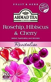 Best rosehip and hibiscus tea taste Reviews