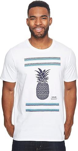 Hurley - Pendleton Pineapple Tee