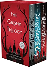 The Grisha Trilogy Boxed Set: Shadow and Bone, Siege and Storm, Ruin and Rising (The Shadow and Bone Trilogy)