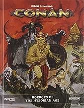 Modiphius Conan: Horrors of The Hyborian Age
