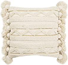 Bloomingville AH0632 Pillows, Off-White