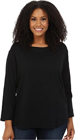 Plus Size Catalina Shirt