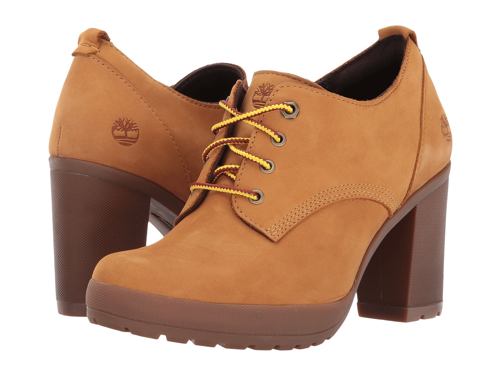 Zapato Casual para Mujer Timberland Camdale Oxford  + Timberland en VeoyCompro.net