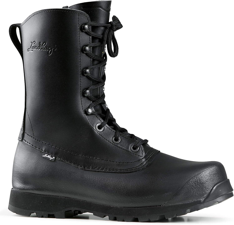 Lundhags Forest II Stiefel schwarz 2019 Schuhe