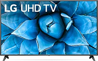 "LG 75UN7370PUE Alexa Built-In UHD 73 Series 75"" 4K Smart UHD TV (2020)"
