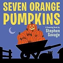 Seven Orange Pumpkins board book