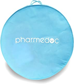 PharMeDoc Pregnancy Body Pillow U Shape Special Carry and Storage Bag - Bag Only, Pillow Sold Separately