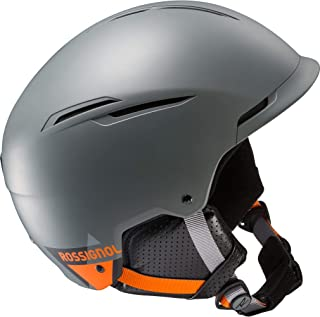 c73520131e Rossignol Templar Impacts Boy Casco de esquí Junior, Unisex niños