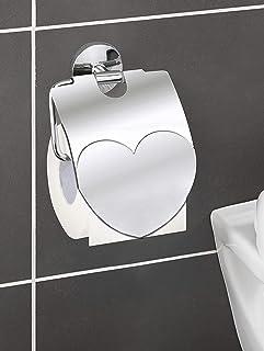 Dérouleur Papier WC Coeur