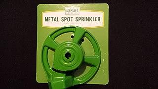 expert gardener metal spot sprinkler