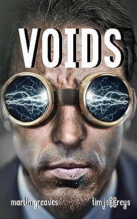 Voids (English Edition)