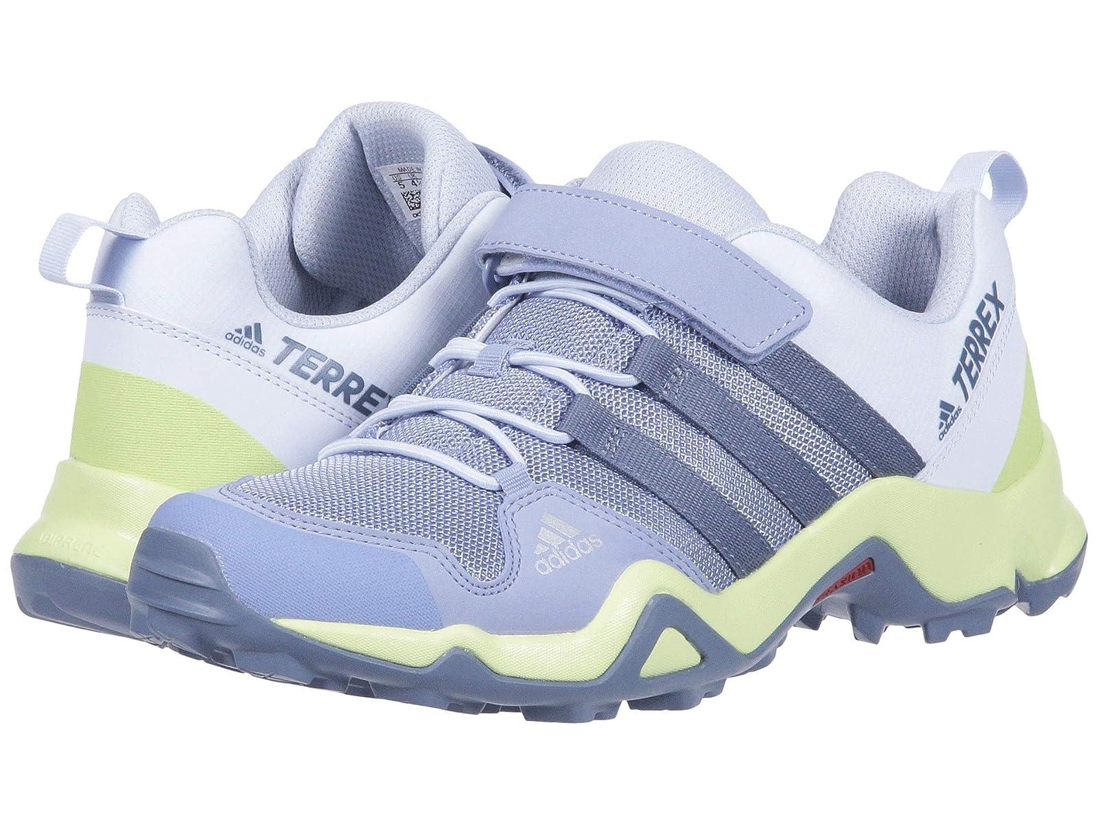 adidas CF Outdoor Kids Terrex AX2R CF adidas (Little Kid/Big Kid) 25604d