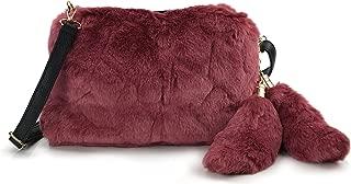 Best vintage fur muff purse Reviews