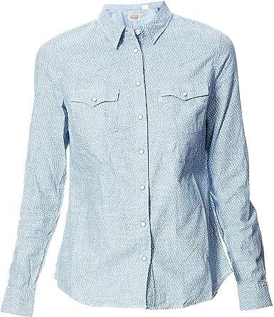 Levis Modern Western - Camisa para Mujer