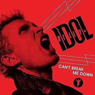 Can't Break Me Down