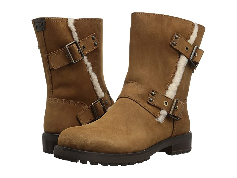 UGG Niels (Chestnut) Women