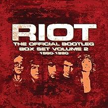 Official Bootleg Box Set 1980-1990 Vol 2