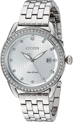 Citizen Watches FE6110-55A Eco-Drive