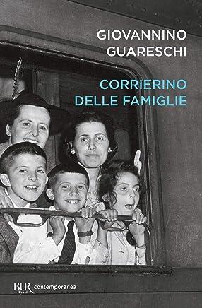Corrierino delle famiglie: Le opere di Giovannino Guareschi #13