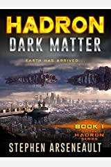 HADRON Dark Matter: (Book 1) Kindle Edition