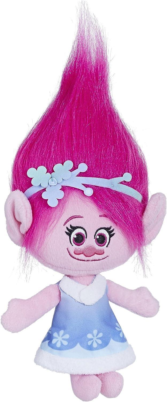 salida TROLLS Plush Holiday Poppy Fashion Doll Doll Doll  80% de descuento