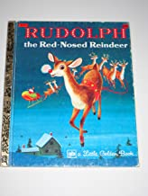 Rudolph The Red-Nosed Reindeer; Little Golden Book #331