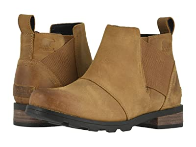 SOREL Emelie Chelsea (Camel Brown) Women