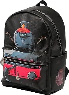 Harry Potter Train-Mochila Fashion, Multicolor, Talla única