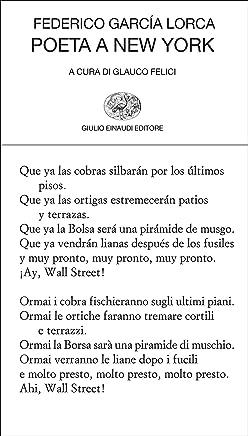 Poeta a New York (Collezione di poesia Vol. 372)