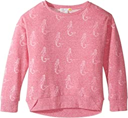 Seahorse Top (Little Kids/Big Kids)