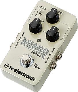 TC Electronic Mimaqque Double - أصيلة مزدوجة تتبع غيتار دواسة
