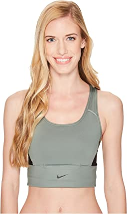 Nike - Swoosh Pocket Sports Bra