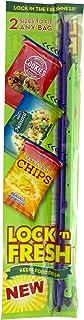 Evergreen Research LNF46001 Lock N Fresh Food Sealing Stick (Set of 2)