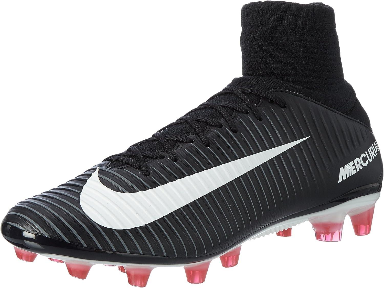 Nike Herren Mercurial Veloce Iii Df Ag-pro Fuballschuhe