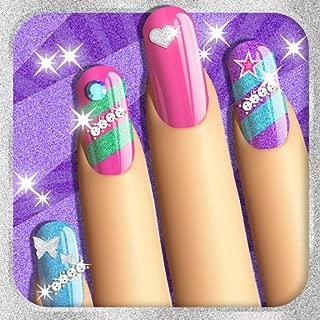 Glitter Nails™: Manicure Game